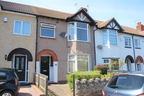 3 bedroom property to rent - Maudslay Road, Coventry