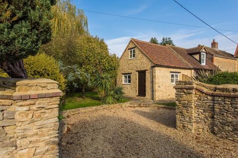 2 bedroom cottage for sale - Mill Road, Marcham