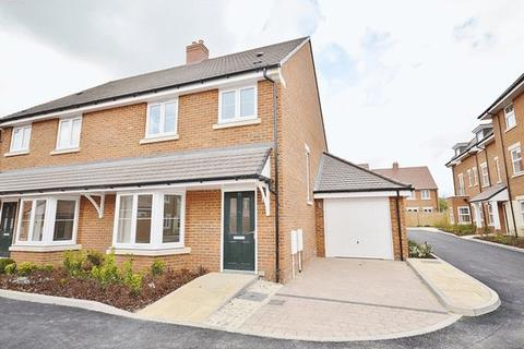 3 bedroom semi-detached house to rent - Goodearl Place Princes Risborough