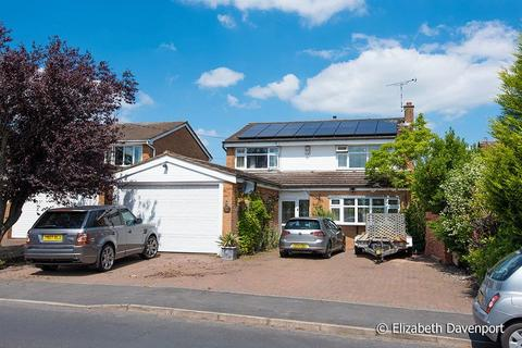 4 bedroom detached house for sale - Lower Eastern Green Lane, Coventry