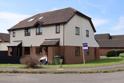 1 bedroom semi-detached house to rent - Ypres Way, Abingdon