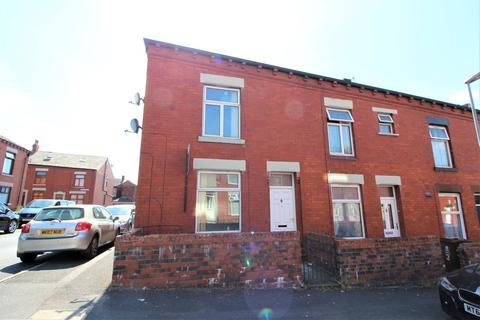 3 bedroom end of terrace house for sale - Davies Street, Oldham, OL1