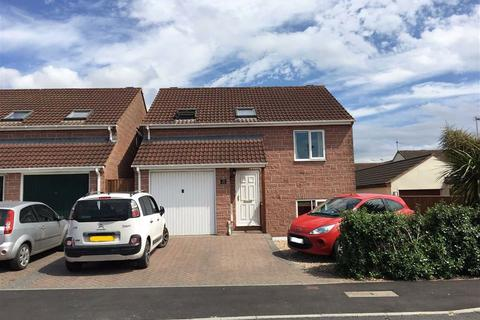 4 bedroom detached house for sale - Four Acre Mead, Bishops Lydeard, Taunton, Somerset, TA4