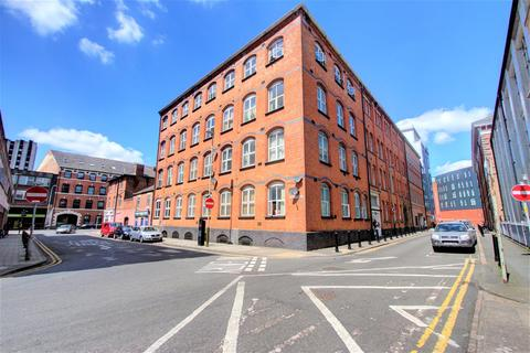 2 bedroom apartment for sale - Duke Street, Leicester
