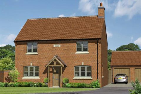4 bedroom detached house for sale - Plot 20, Welland Fields, Lubenham Market Harborough, Leicestershire