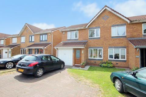 3 bedroom semi-detached house for sale - Bryn Road, Ashton-in-Makerfield, Wigan, WN4
