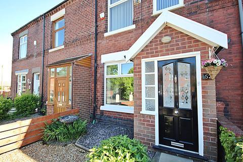 3 bedroom terraced house for sale - Heath Road, Ashton-in-Makerfield, Wigan, WN4