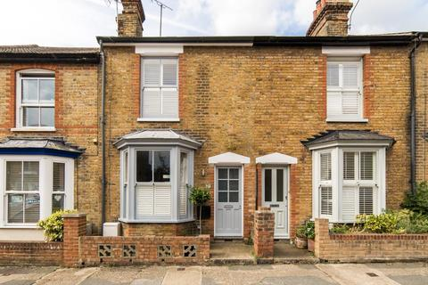3 bedroom terraced house for sale - Sydenham Street, Whitstable