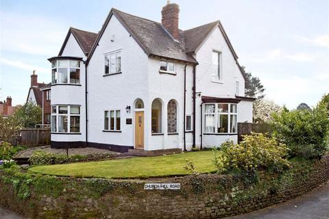 5 bedroom detached house for sale - The Corner House, 26, Stockwell Road, Tettenhall, Wolverhampton, West Midlands, WV6