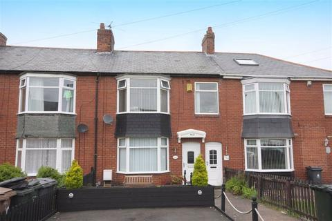 2 bedroom flat for sale - Brookland Terrace, New York, Tyne & Wear, NE29