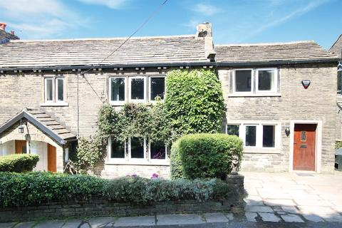 4 bedroom semi-detached house for sale - Queensbury, Bradford