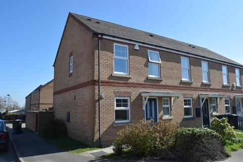 2 bedroom semi-detached house for sale - Braine Croft, Bradford