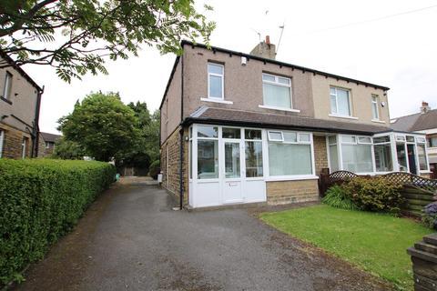 3 bedroom semi-detached house for sale - Lindley Drive, Bradford