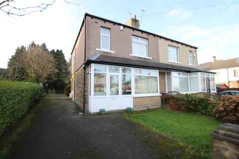 3 bedroom semi-detached house for sale - Lindley Drive, Bradford