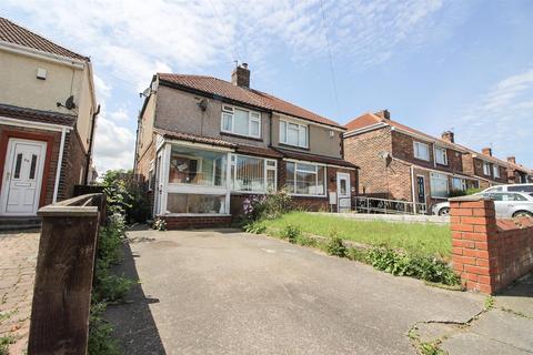 2 bedroom semi-detached house for sale - Exeter Road, Wallsend