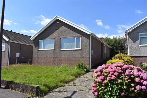 3 bedroom detached bungalow for sale - Gelli Glas Road, Swansea, SA6