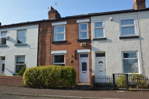 2 bedroom terraced house to rent - Darley Street, SALE, M33