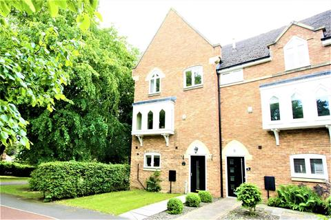 4 bedroom townhouse for sale - St. Lukes Crescent, Sedgefield, Stockton-On-Tees