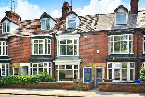 4 bedroom terraced house for sale - Abbeydale Road, Sheffield