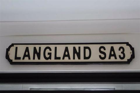 3 bedroom detached bungalow for sale - Cambridge Gardens, Langland