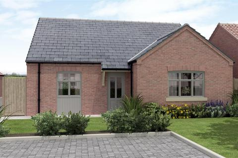 3 bedroom detached bungalow for sale - The Rowans, Plot 2 at The Finches, Raskelf