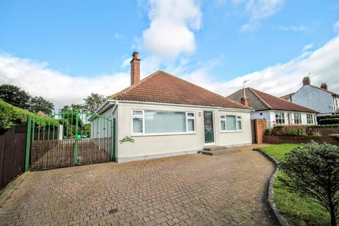 3 bedroom detached bungalow for sale - Hill Rise, Middleton One Row, Darlington