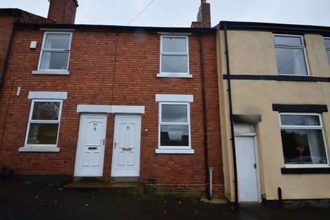 2 bedroom terraced house to rent - Inhedge Street, Gornal, Dudley
