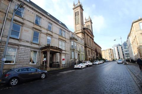 2 bedroom flat to rent - LYNEDOCH STREET, GLASGOW, G3 6AA