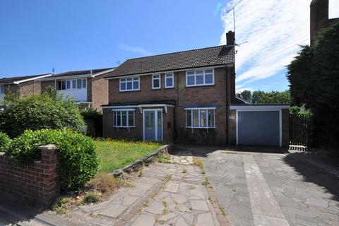 4 bedroom detached house for sale - Broomfield Road, Broomfield, Chelmsford, CM1