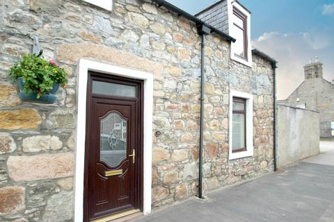 2 bedroom semi-detached house to rent - Balvenie Street, Dufftown, Keith, AB55