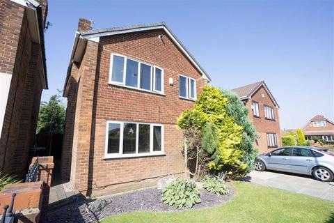 3 bedroom detached house for sale - France Street, Westhoughton, Bolton