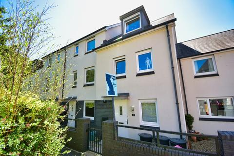 4 bedroom townhouse for sale - Ffordd Donaldson, Pentrechwyth, Swansea, SA1