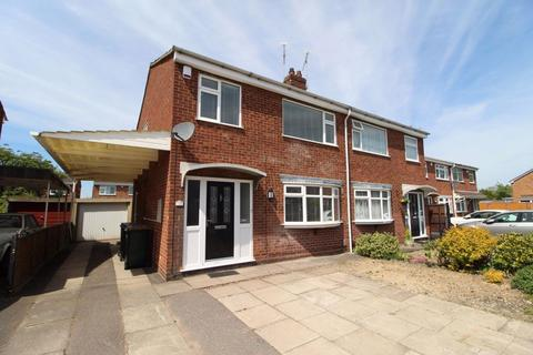 3 bedroom semi-detached house to rent - Coombe Park Road, Binley, Coventry, CV3 2PD
