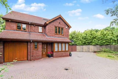 6 bedroom detached house for sale - Cannon Hill Road, Coventry