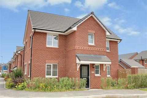 4 bedroom detached house for sale - William Higgins Close, Alsager