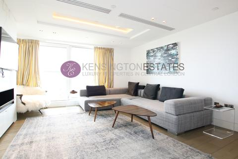 2 bedroom apartment to rent - 375 Kensington High Street, London W14