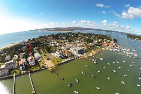 3 bedroom apartment for sale - Panorama Road, Sandbanks, Poole