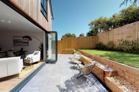 3 bedroom detached house for sale - Whitecliff, Poole