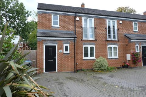 2 bedroom semi-detached house for sale - Old Stafford Rd, Wolverhampton, WV10 7PP