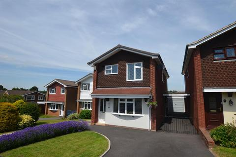 3 bedroom detached house for sale - Camellia Close, Mickleover, Derby