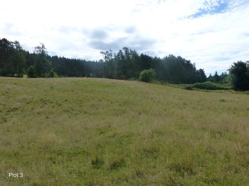 Land Commercial for sale in Plot 3 - Hillockhead, Hillockhead, Dallas, Forres, Moray, IV36