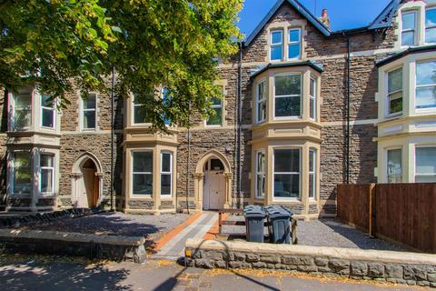 6 bedroom house for sale - Richmond Road, Cardiff