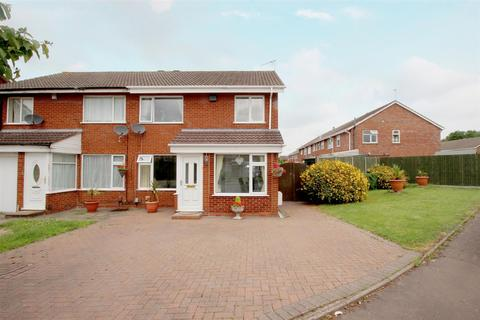 4 bedroom semi-detached house for sale - Linwood Drive, Walsgrave, Coventry, CV2 2LZ