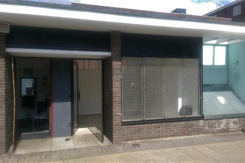 Shop to rent - 5 The Arcade, Hilldene Shopping Centre, Farnham Road, Harold Hill, Romford, Essex