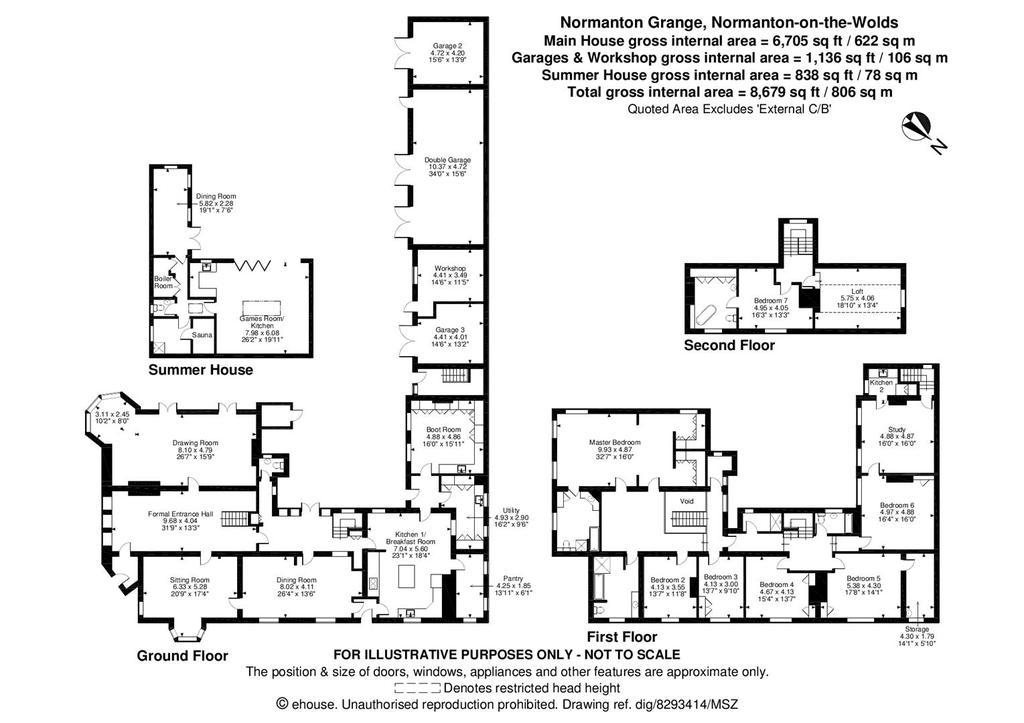 Floorplan: Normanton grange Floor Plan.jpg