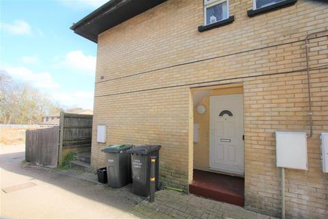 1 bedroom maisonette to rent - Grove Road, Luton