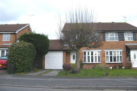 3 bedroom terraced house to rent - Wigston Road, Walsgrave, Coventry. CV2