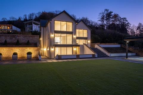 6 bedroom detached house for sale - Daisy Bank Road, Leckhampton, Cheltenham