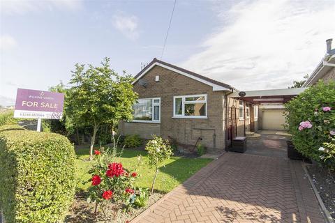 2 bedroom detached bungalow for sale - Queensway, Pilsley, Chesterfield