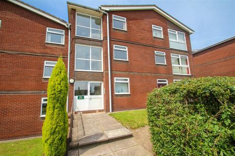 2 bedroom flat to rent - Attwood Rise, Attwood Street, Kidsgrove, Stoke-On-Trent